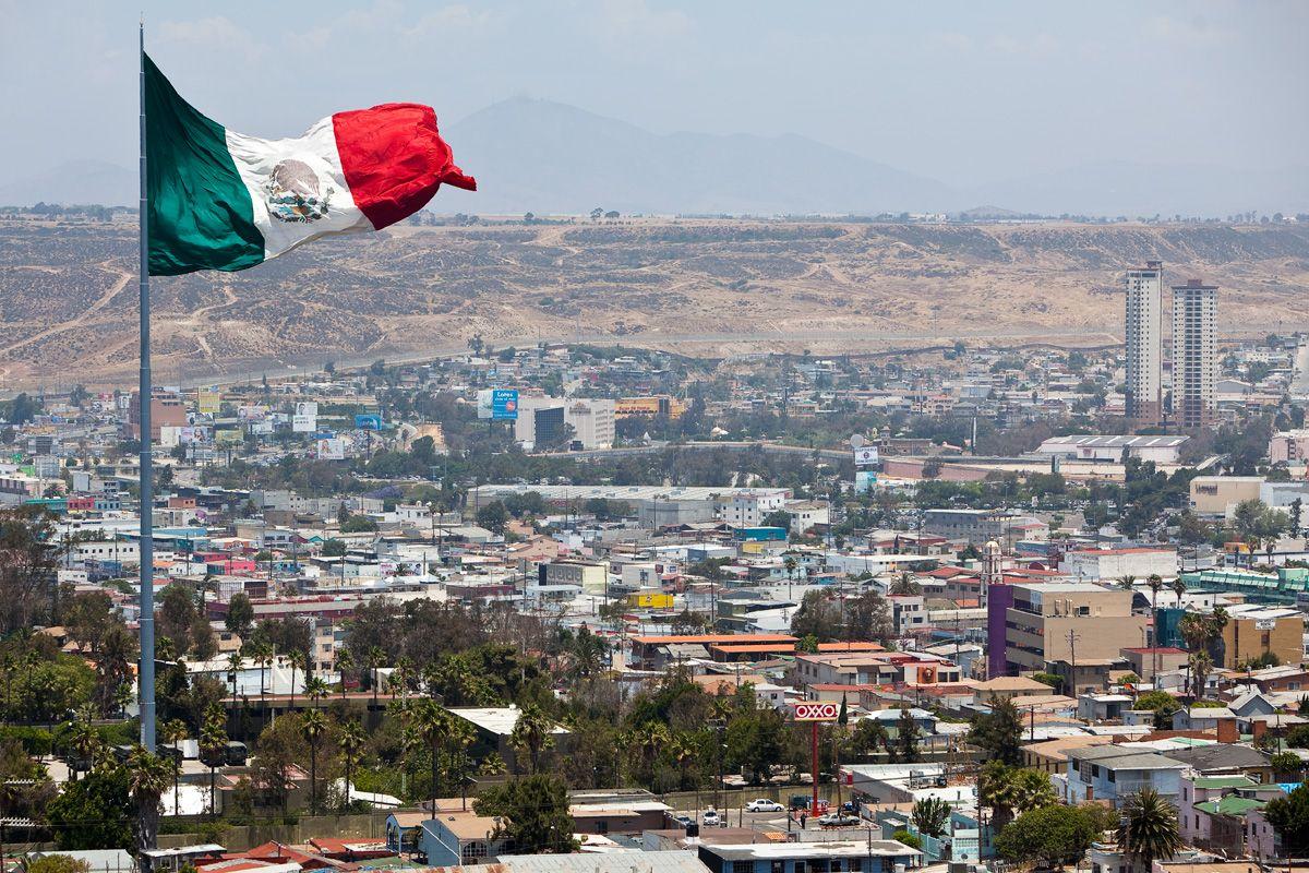 Мексика / ілюстративне фото, gotravelaz.com
