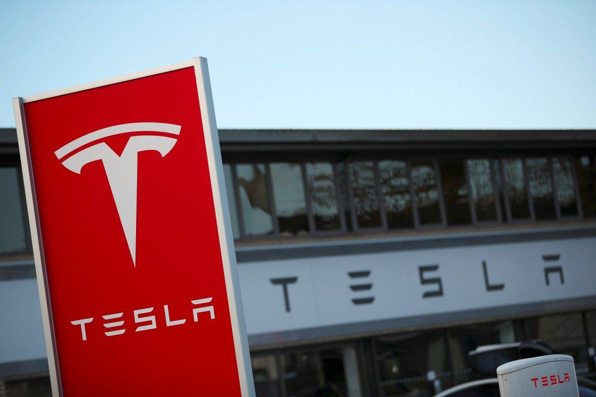 В Украине появятся станции зарядки Tesla / Иллюстрация REUTERS