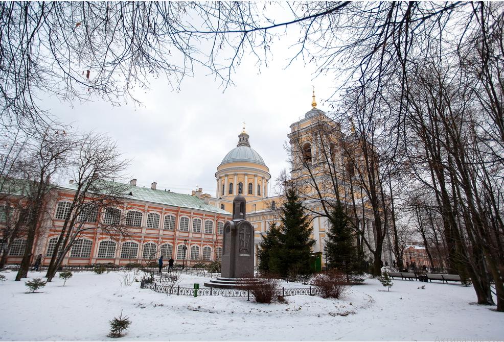 Братство виникло у 1918 році в день вбивства священномученика Петра Скипетрова/ mitropolia.spb.ru