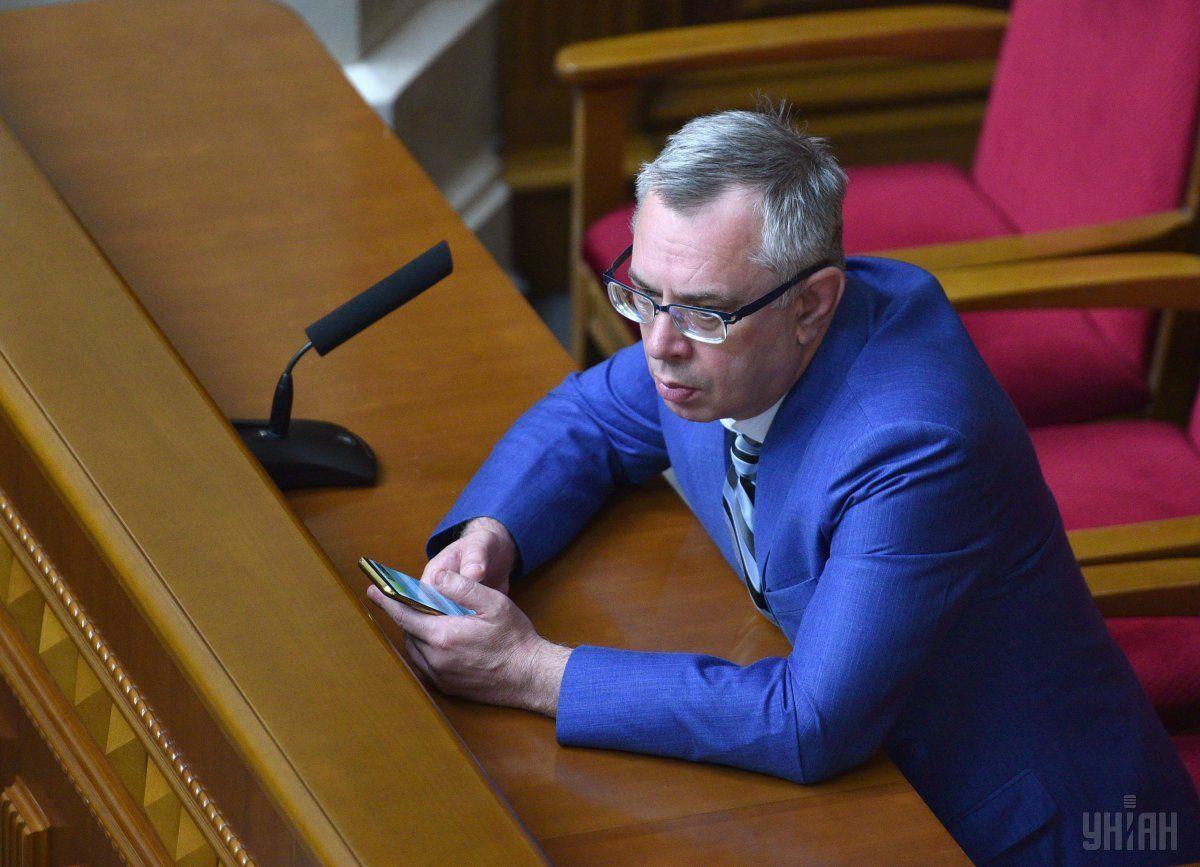 Сегодня Артеменко подал в отставку / фото УНИАН