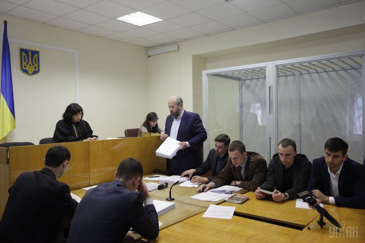 Вбивство Бузини: через зайнятість суддів справу перенесли на2 тижні