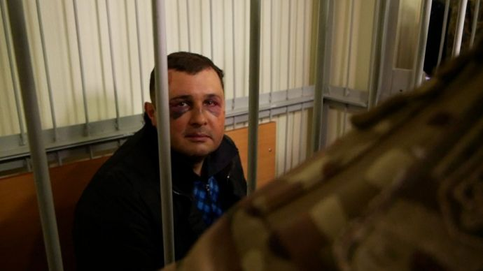 Шепелева подозревают в организации умышленного убийства / фото Эльдар Сарахман, УП