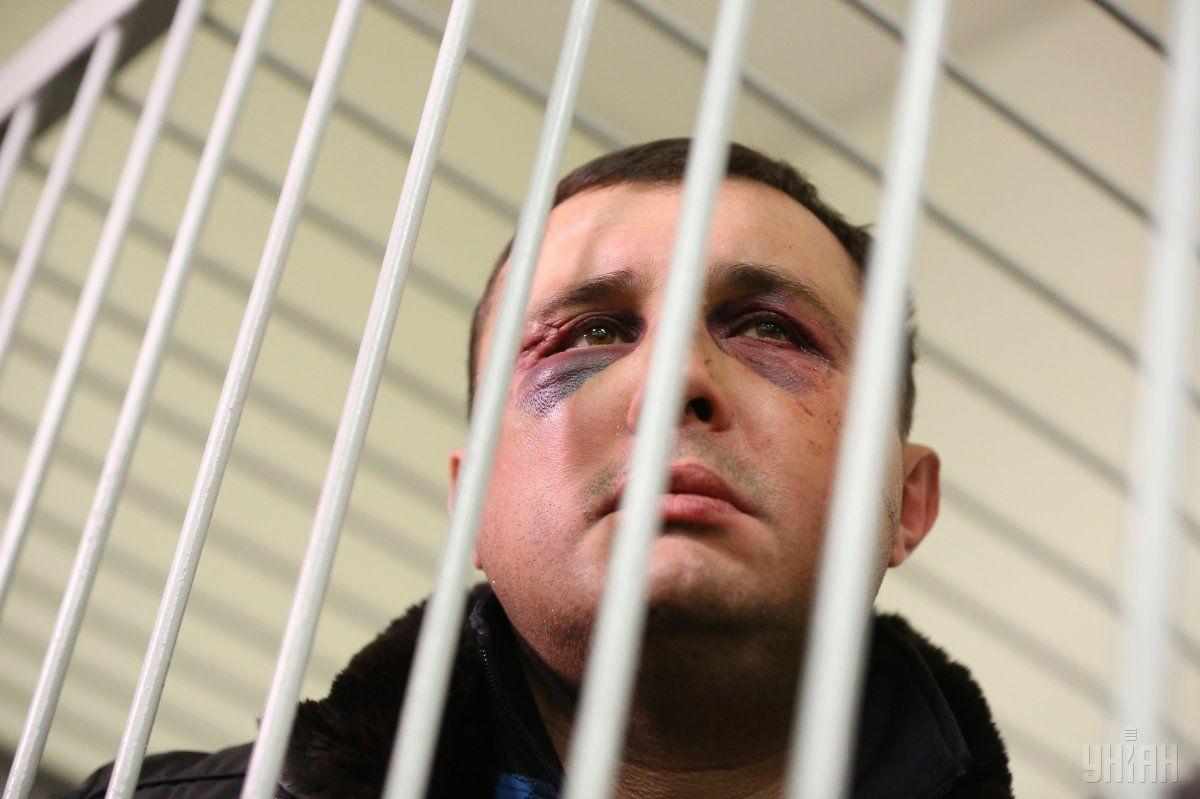 Прокуратура будет просить суд избирать меру пресечения Шепелеву в закрытом режиме / фото УНИАН