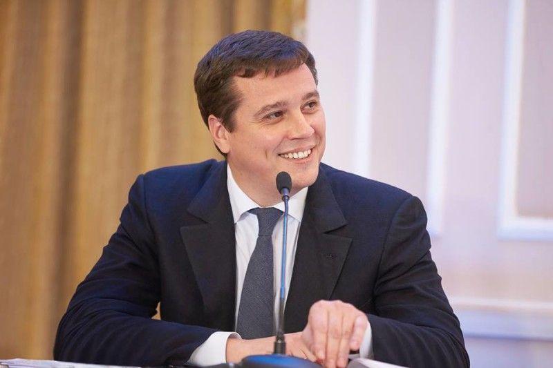 Пилипенко раскритиковал скандальный польский закон / фото vidrodzhennya.org.ua