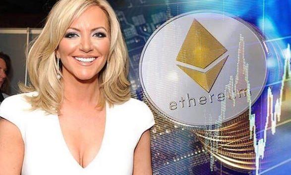 Британская бизнес-вумен Мишель Мон объявила о запуске новой криптовалюты / Instagram, michellemone