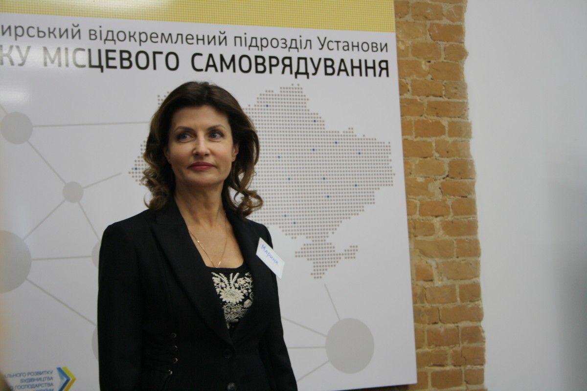 Документы для создания 5 инклюзивно-ресурсных центров уже утвердили во время сессий в районах Житомирской области