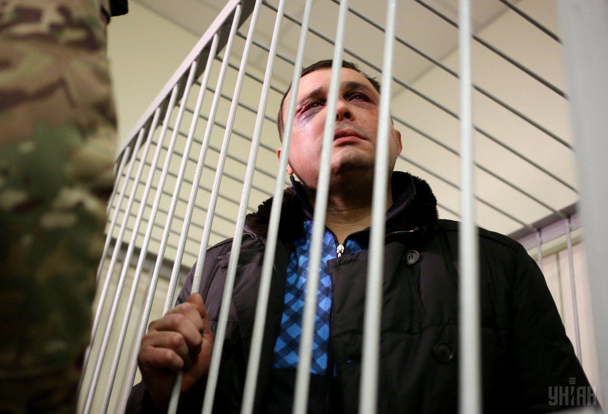 Суд арестовал до 8 апреля экс-депутата Шепелева / фото УНИАН