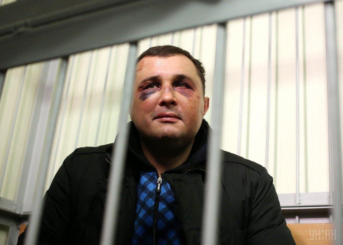 Матиос рассказал о медицинское состояние задержанного нардепа / фото УНИАН