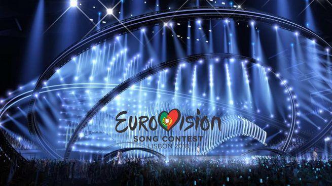 Сцена Евровидения 2018 будет напоминать огромный корабль / фото из открытых источников