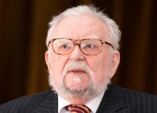 Скончался известный украинский философ