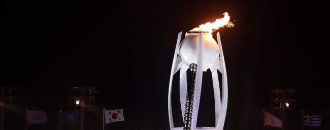 Церемония открытия Олимпиады-2018 / olympic.org