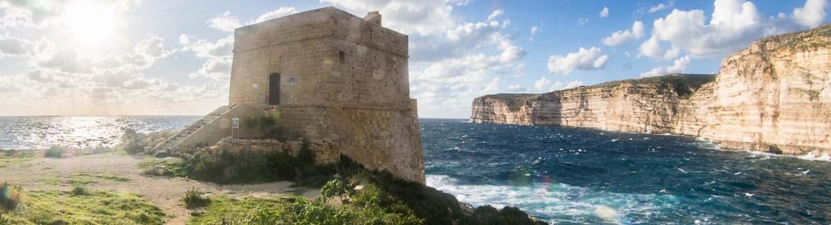 Краєвиди Мальти / фото visitmalta.com