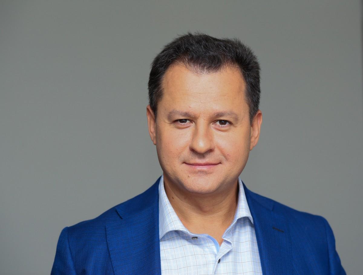 Тарас Батенко