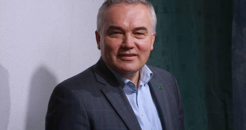 Владислав Луговой