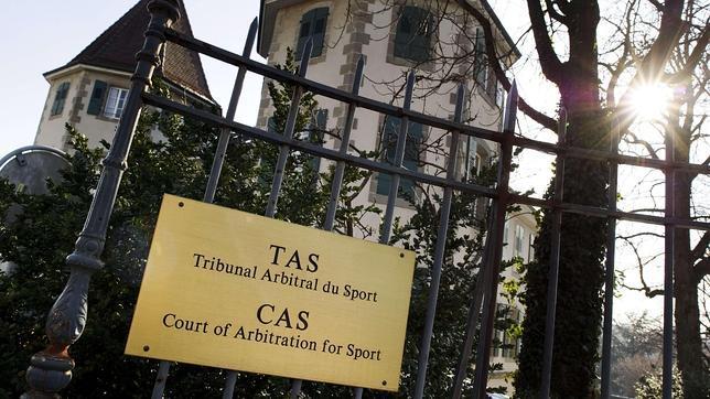 Офис Спортивного суда Лозанны / abc.es