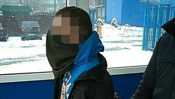 Вбивство сталося 10 лютого / фото kyiv.npu.gov.ua