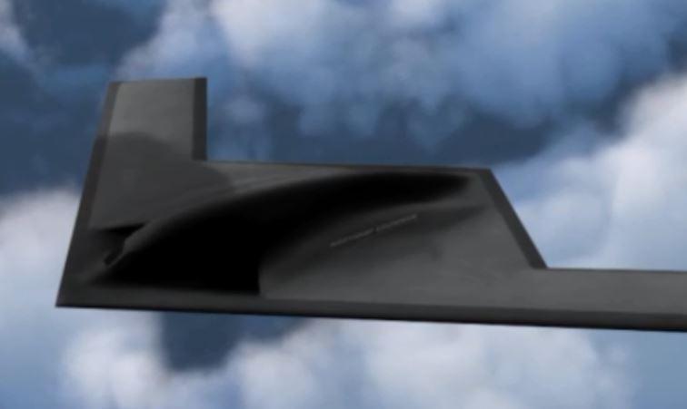 США оновлять свій флот стелс-бомбардувальників / NORTHROP GRUMMAN
