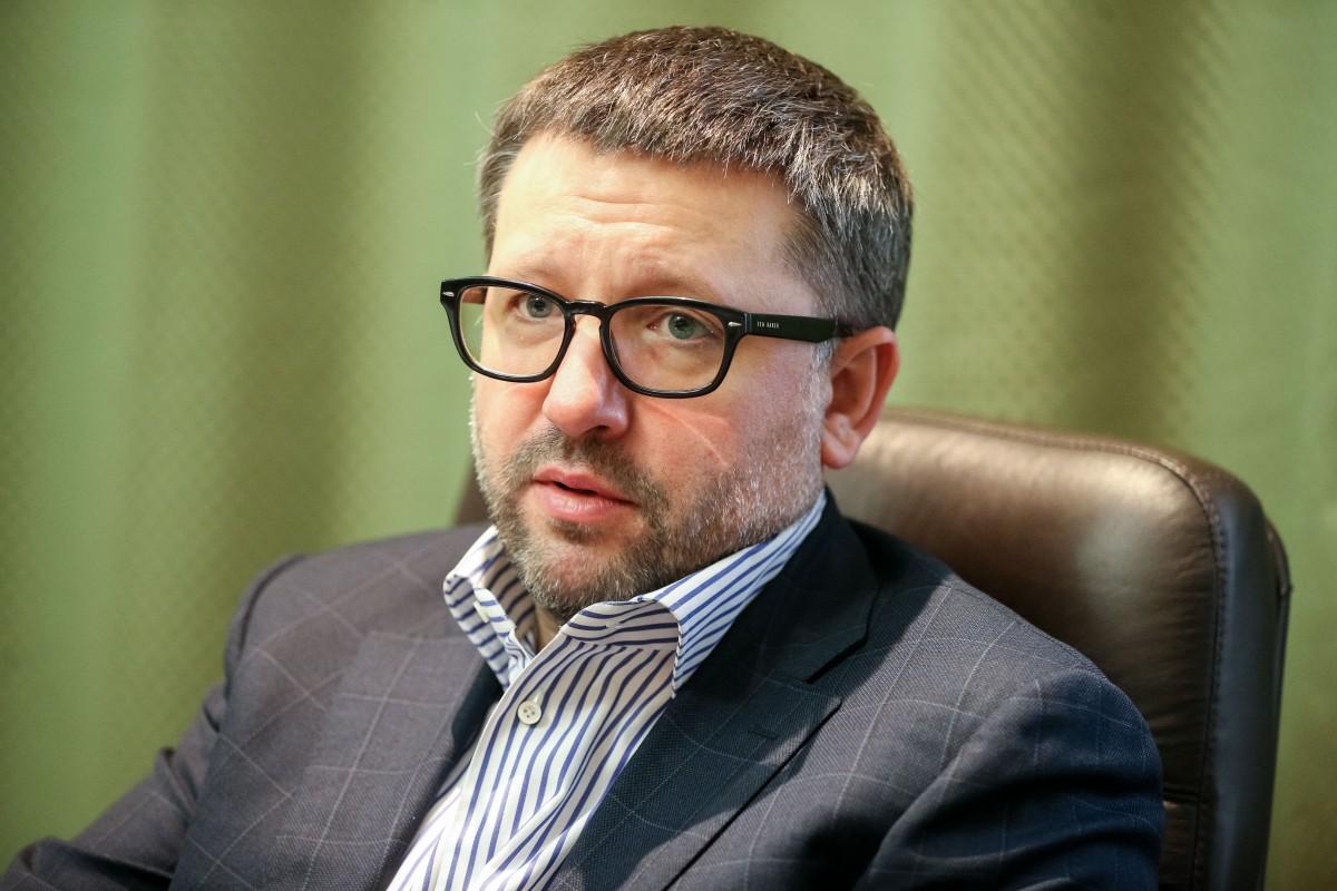 Чернишов розповів, що скорочення штату відбудеться вже у цьому році / фото УНІАН