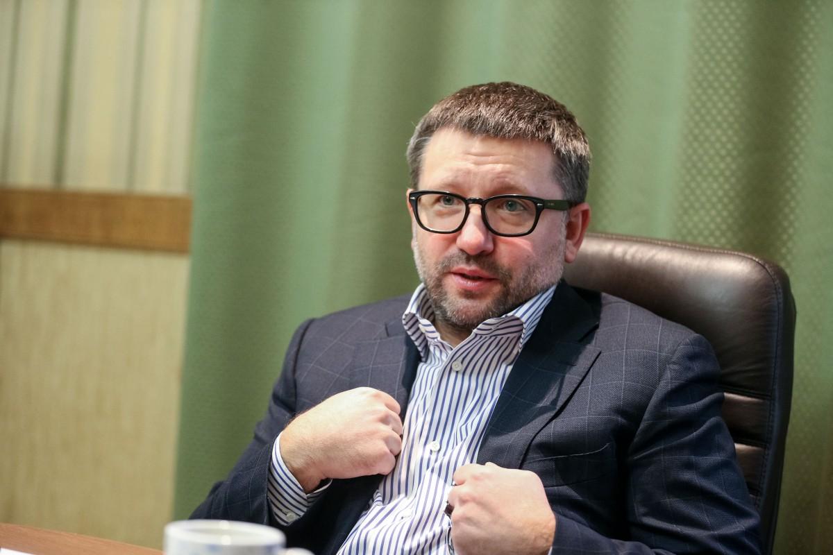 Замміністра розповів про ситуацію з інвесторами / фото УНІАН