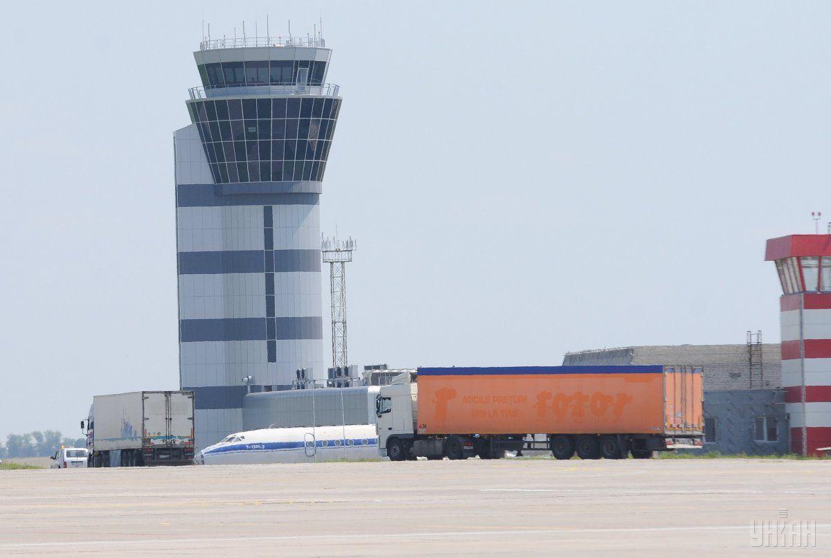 Грузинська MyWay Airlines у червні починає регулярні рейси з Тбілісі та Батумі до Харкова / фото УНІАН