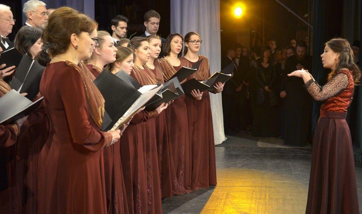 В фестивале участвовали 35 коллективов из 8 стран / orthos.org