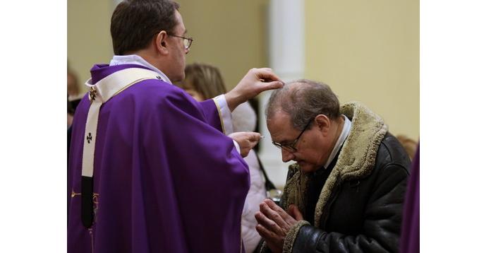 Католики відзначають Попільну середу і початок Великого посту / blagovest-info.ru