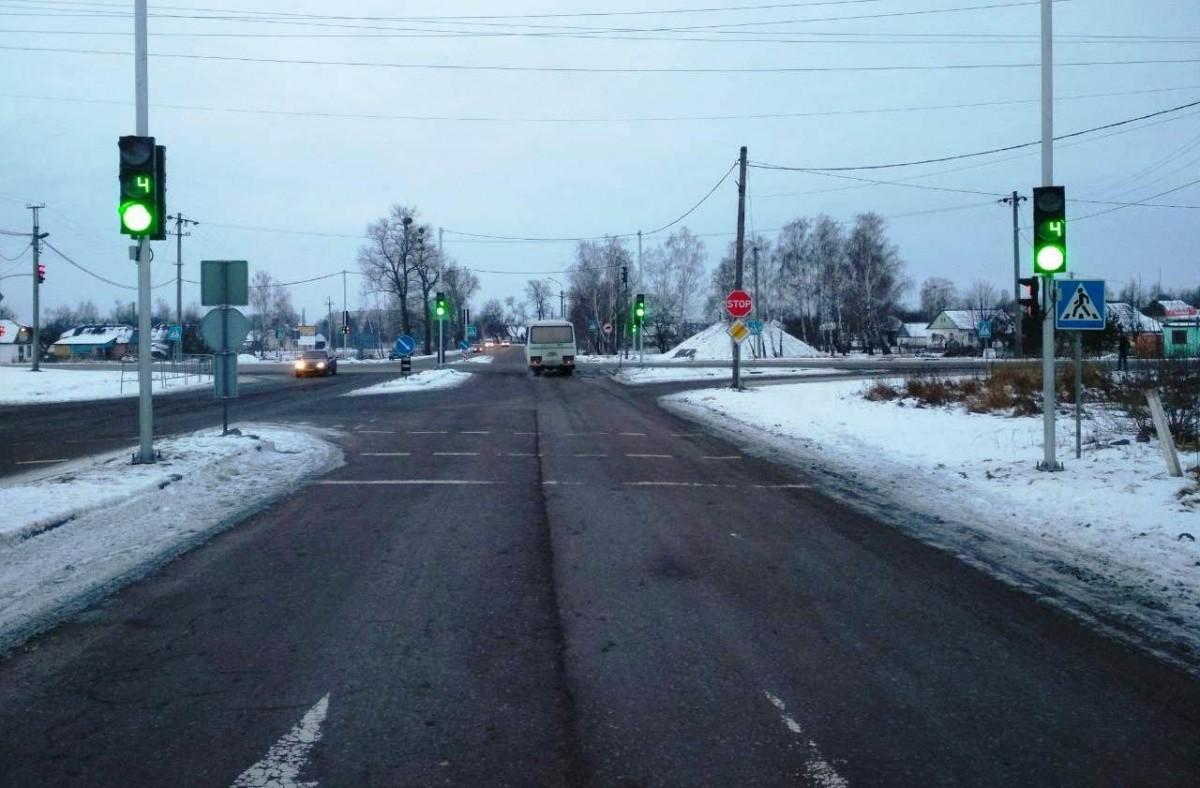 Ця ділянка раніше була концентрацією дорожньо-транспортних пригод / фото oda.zt.gov.ua
