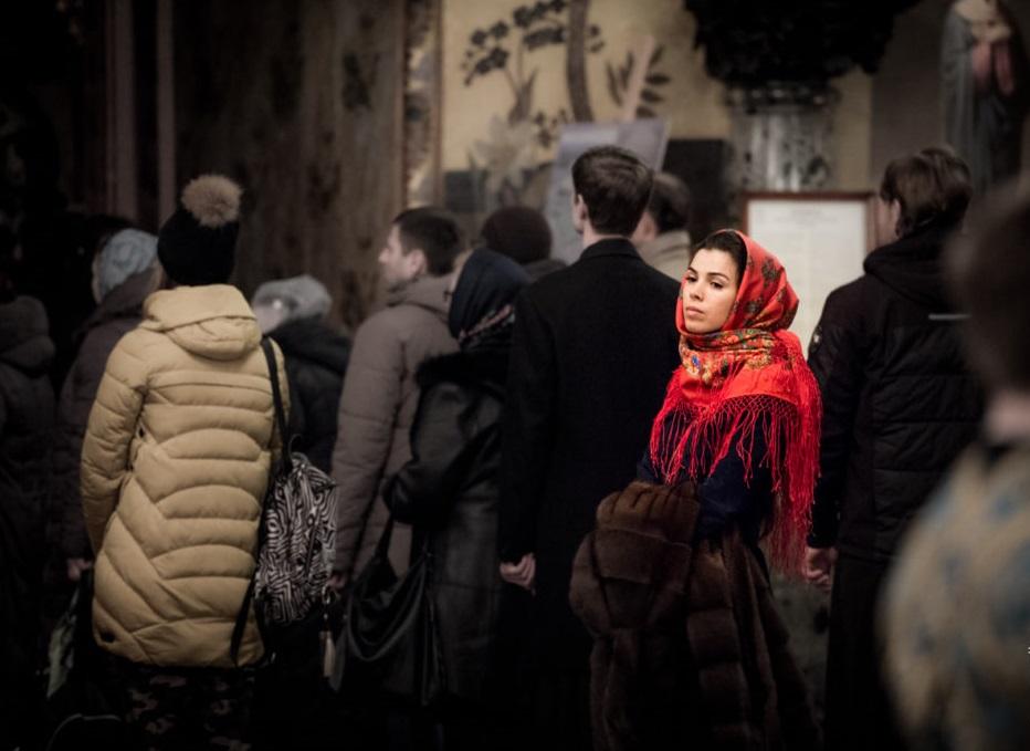 Стрітення Господнє православні українці відзначають 15 лютого / news.church.ua