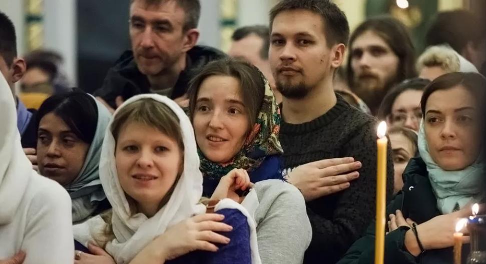 День православной молодежи отмечается 15 февраля / foma.ru