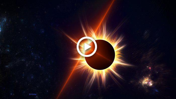 Сьогодні земляни спостерігатимуть перше у 2018 році сонячне затемнення