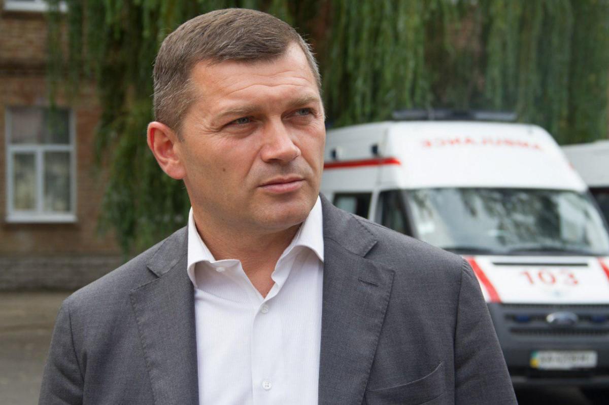 Николай Поворозник