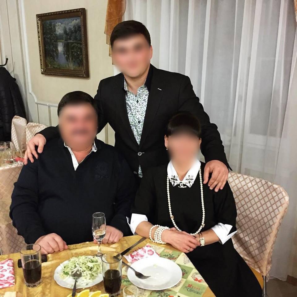 Тройное убийство раскрыто / фото facebook.com/UA.National.Police