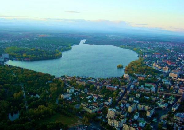 В UkraineInvest Тернопільщину назвали взірцем щодо створення комфортного інвестклімату