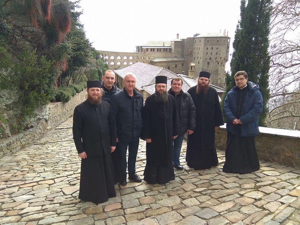 Фото: Владимир Дребот / facebook.com