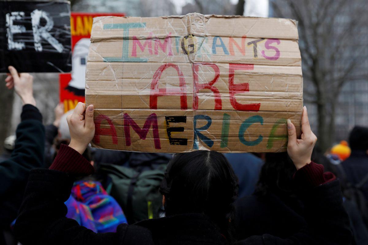 Апелляционный суд Вирджинии признал иммиграционный указ Трампа неконституционным