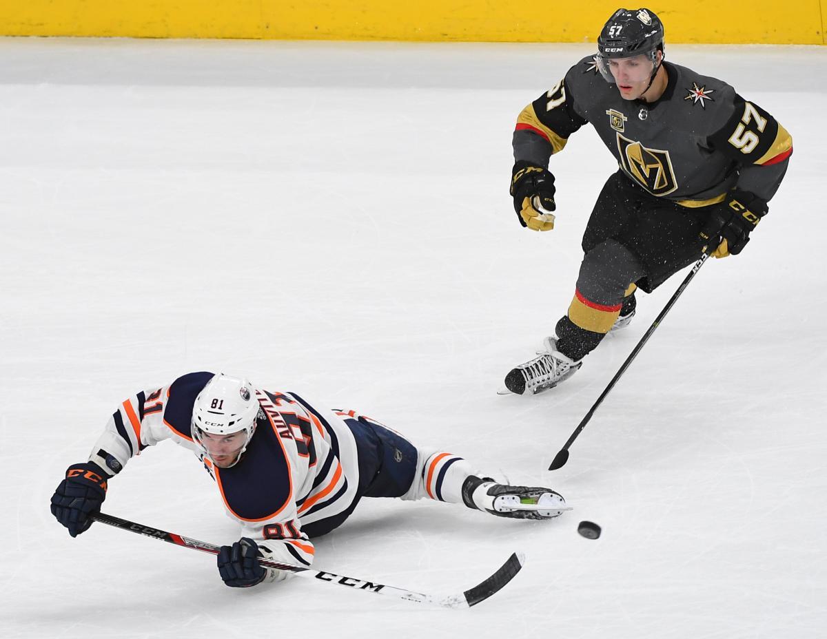 """""""Вегас"""" вже набрав 80 очок в таблиці регулярного чемпіонату НХЛ / Reuters"""