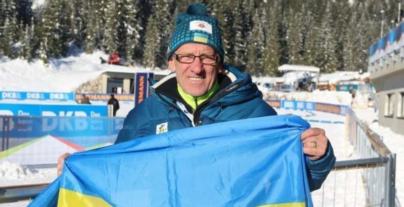 Юрай Санитра розкритикував своїх підопічних за виступ у спринті / biathlon.com.ua