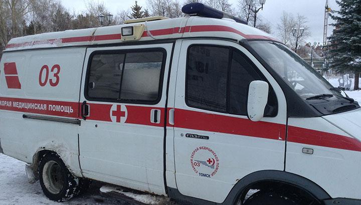 В РФ из-за халатности воспитателей детсада умер ребенок / tvtomsk.ru