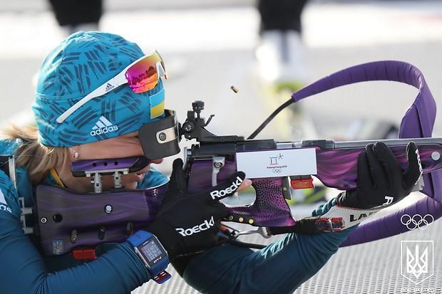 Валентина Семеренко жалуется на шестую болезнь во время олимпийского сезона / noc-ukr.org