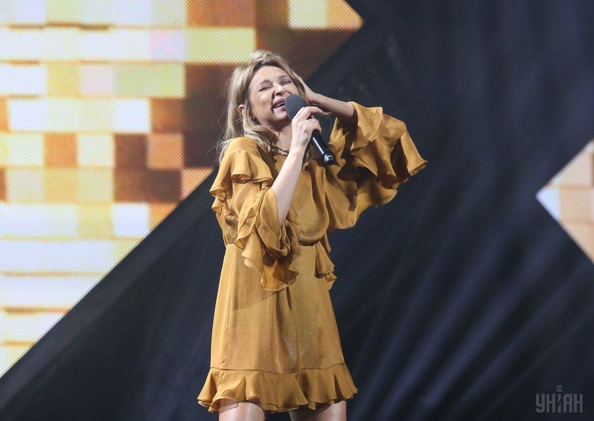 Состоялась жеребьевка финала нацотбора на«Евровидение-2018»