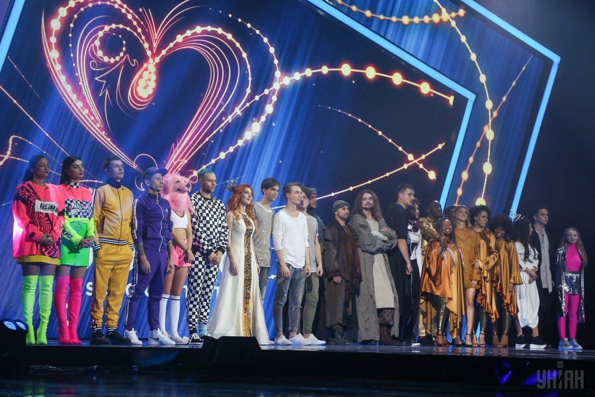Нацвідбір на Євробачення-2018: як пройшов другий півфінал