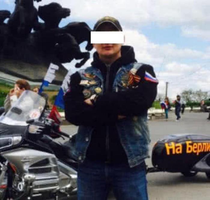 Иностранцу запрещен въезд в Украину сроком на 3 года и возвращен обратно / фото ГПСУ
