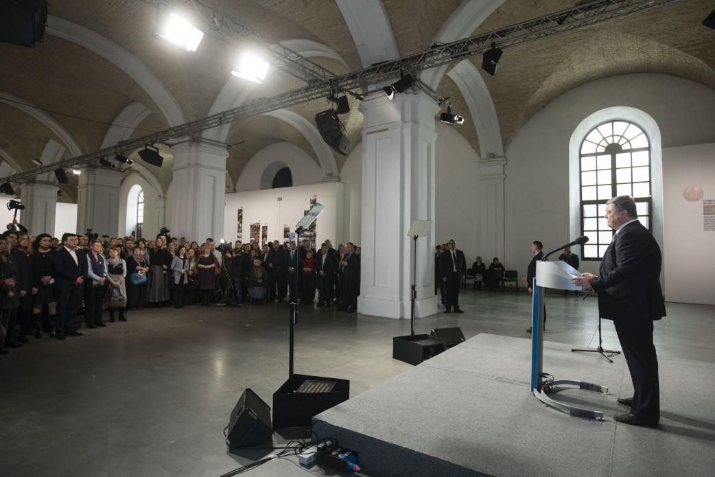 Порошенко сообщил, зачем «дожимать» РФ