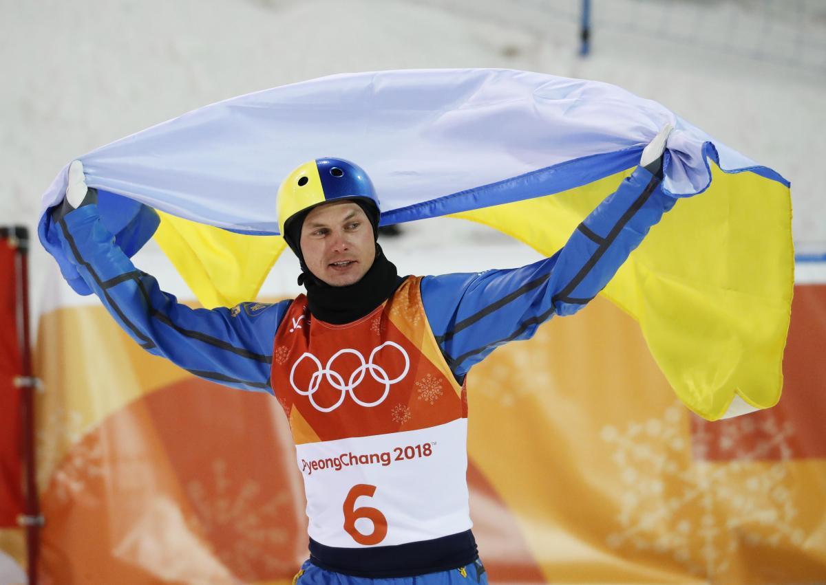 Олександр Абраменко / REUTERS