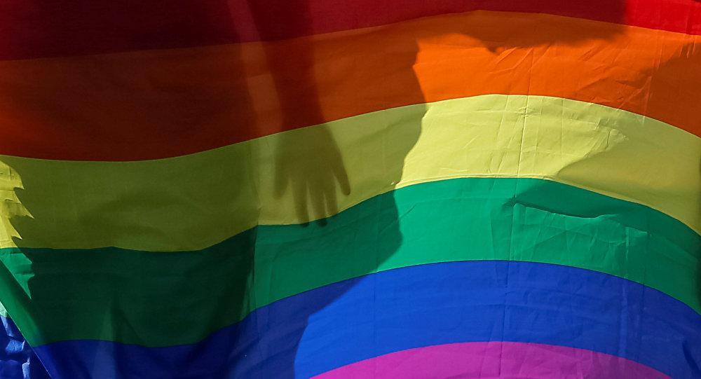 В РПЦ заявили, что церковь исправит ориентацию геев / ru.sputnik-news.ee