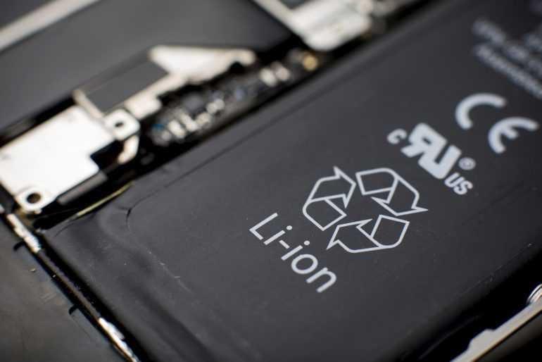 В США работают над возможной заменой литий-ионных аккумуляторов / фото naked-science.ru