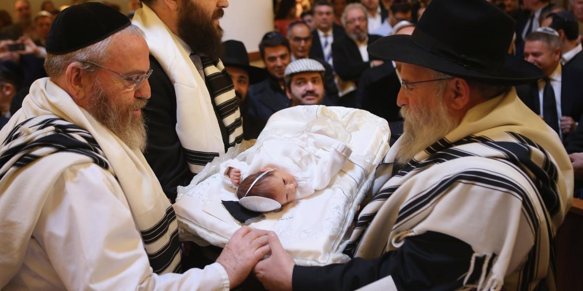 Считается, что каждый третий мужчина во всем мире обрезан / imrey.org