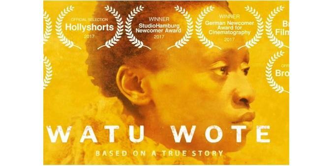 Фільм «Watu wote» номінований на Оскар / blagovest-info.ru