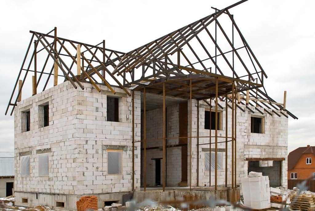 Уже шесть семей подали заявки на получение льготного кредита по программе «Собственный дом» / oda.zt.gov.ua