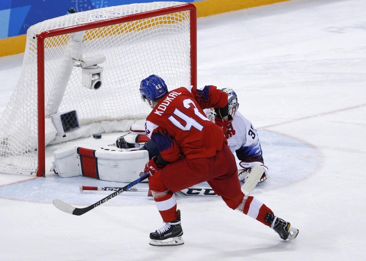 Телепрограма на укр каанал хокей